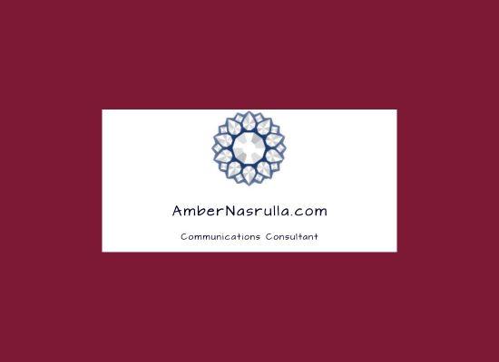 Amber Nasrulla Logo