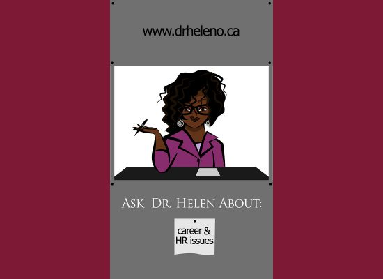 Avatar of Dr. Helen Ofosu, HR Consultant and Career Coach