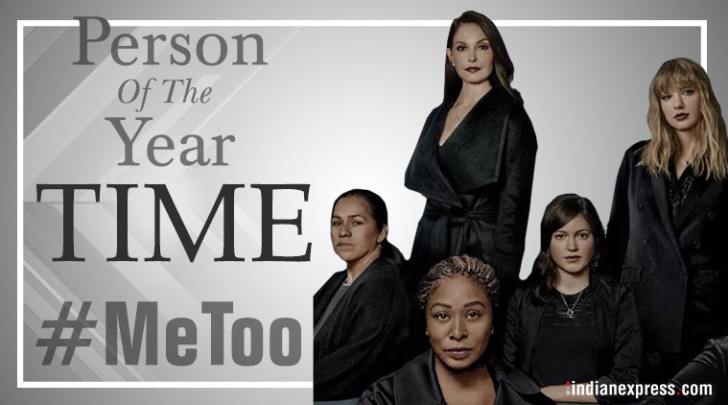 Zonta eClub of Canada supports Time Magazine's Person of the Year