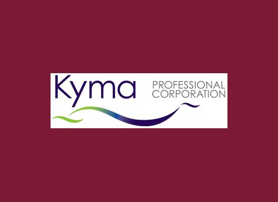 Kyma Law Logo