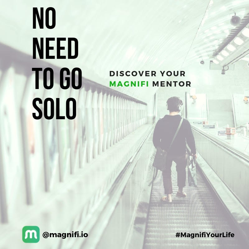 Magnifi helps entrepreneurs succeed